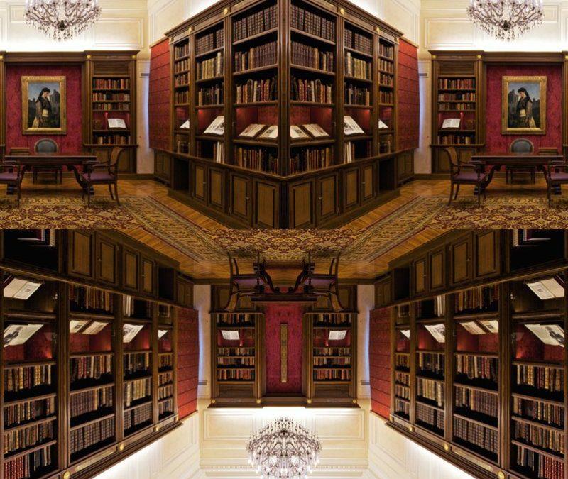 Ζωντανές διαδικτυακές ξεναγήσεις στην Ωνάσειο Βιβλιοθήκη
