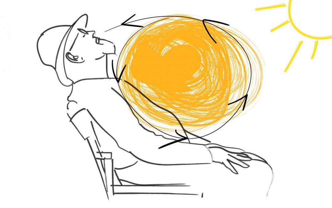 Εισαγωγή στη Solar Yoga (Ηλιακή Γιόγκα) του Takis