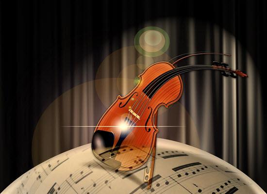 Στατιστικά βαθμών σε Μουσικά μαθήματα
