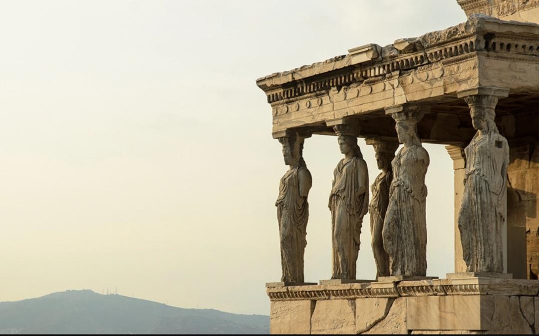 Δώδεκα (12) υποτροφίες για το εξ αποστάσεως πρόγραμμα (MA) Greek Civilization του Πανεπιστημίου Λευκωσίας