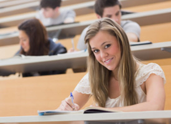 Ηλεκτρονική εγγραφή επιτυχόντων στην Τριτοβάθμια εκπαίδευση.