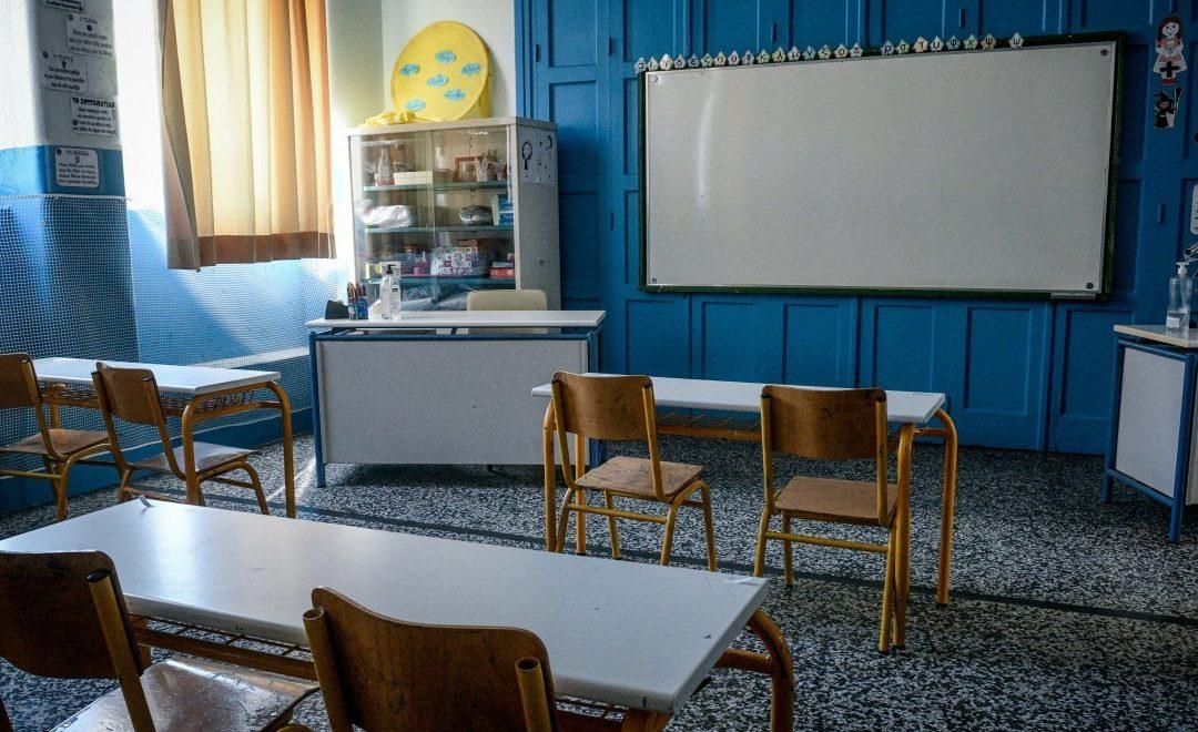 Σχολεία: Aλλαγές στην ύλη, φρένο στα self test «μαϊμού» και ψυχολόγοι