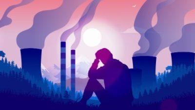 Ενημέρωση: Τι είναι το κλιματικό άγχος;