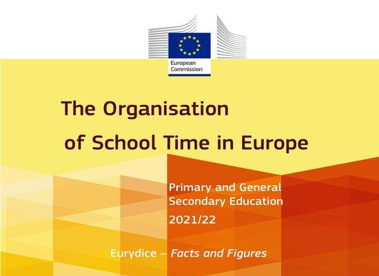 ο Δίκτυο ΕΥΡΥΔΙΚΗ δημοσιεύει το σχολικό και ακαδημαϊκό ημερολόγιο για το 2021/22