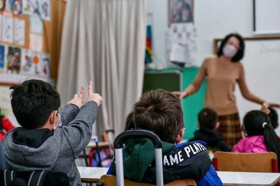 Υπ. Παιδείας: Τα μέτρα στα σχολεία για μαθητές & εκπαιδευτικούς- Τι θα ισχύει σε περίπτωση κρούσματος